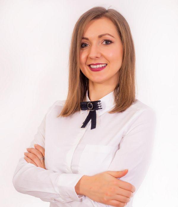 Katarzyna Ciupa doradca zawodowy