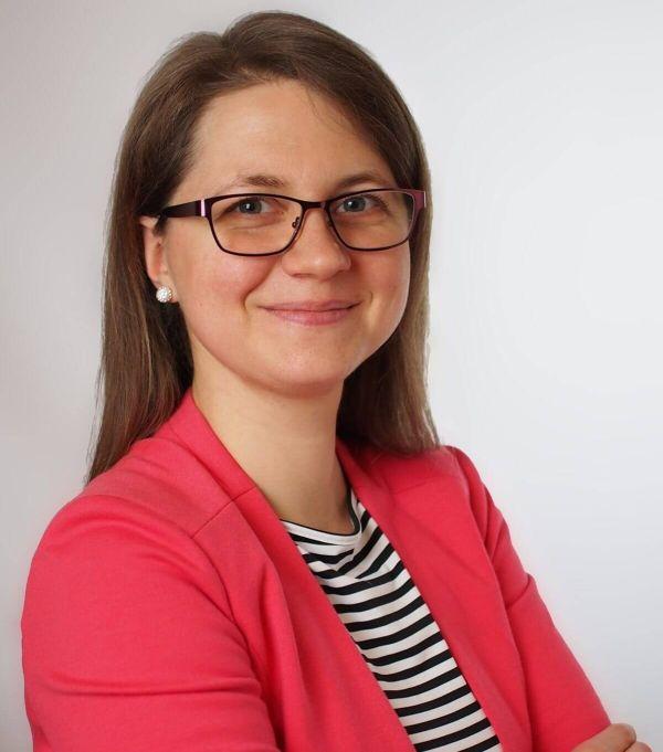 Katarzyna Świerzewska