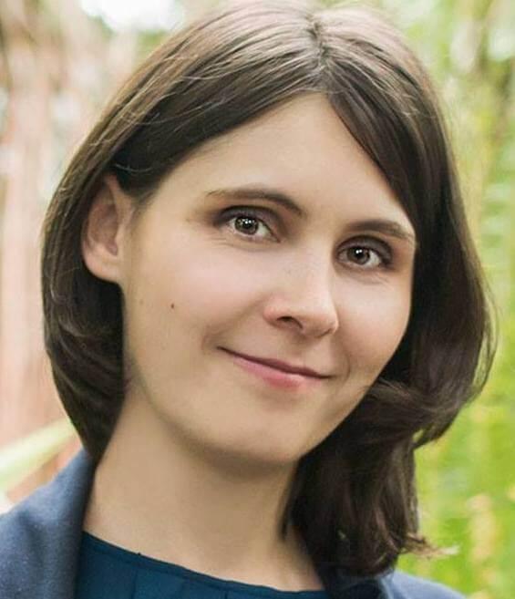 Natalia Winiarz